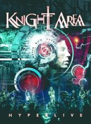 Knight Area - Hyperlive DVD