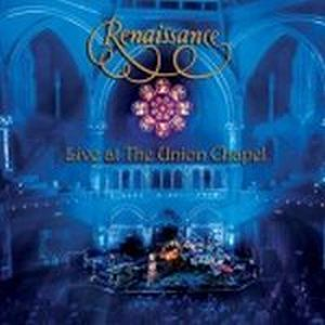 Renaissance - Live At The Union Chapel DVD