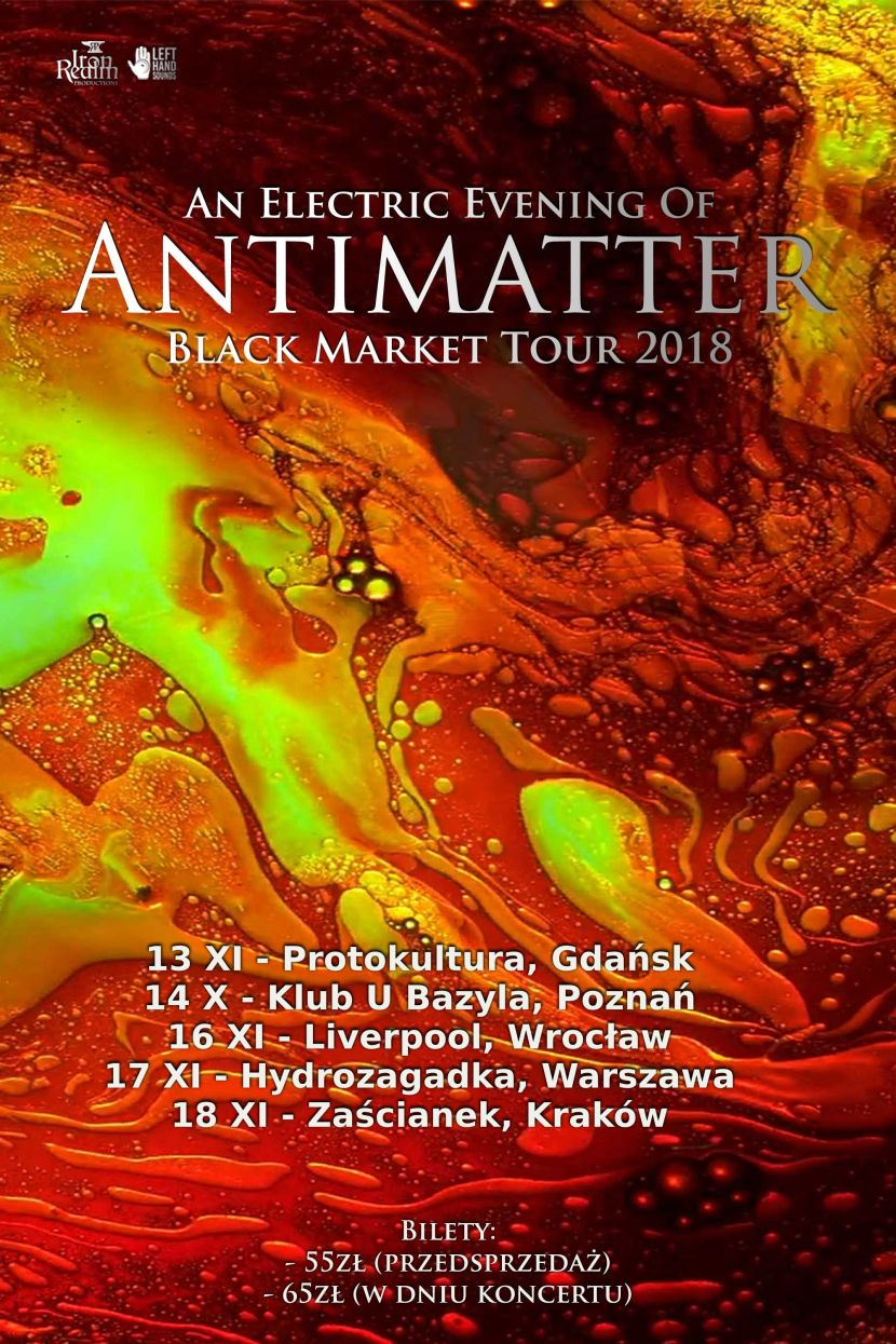 Antimatter tour 2018 830