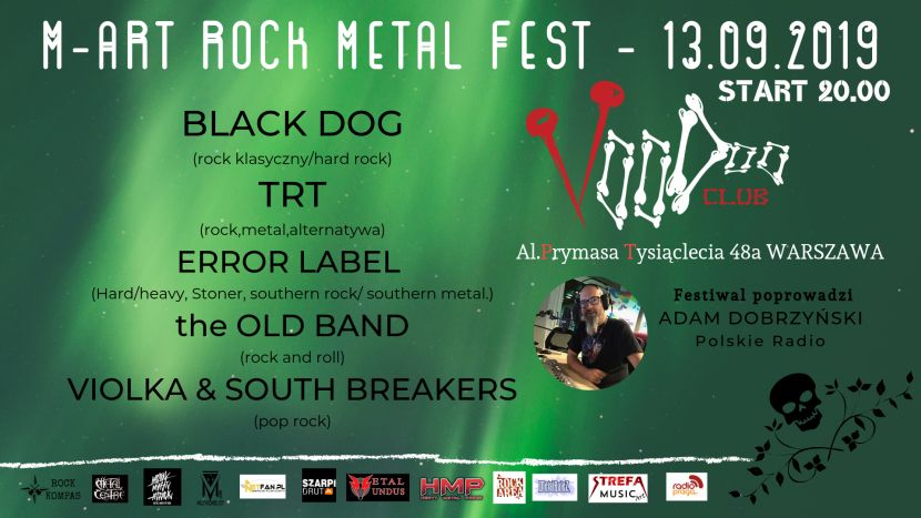 M ART ROCK METAL FEST 13.09.2019 830